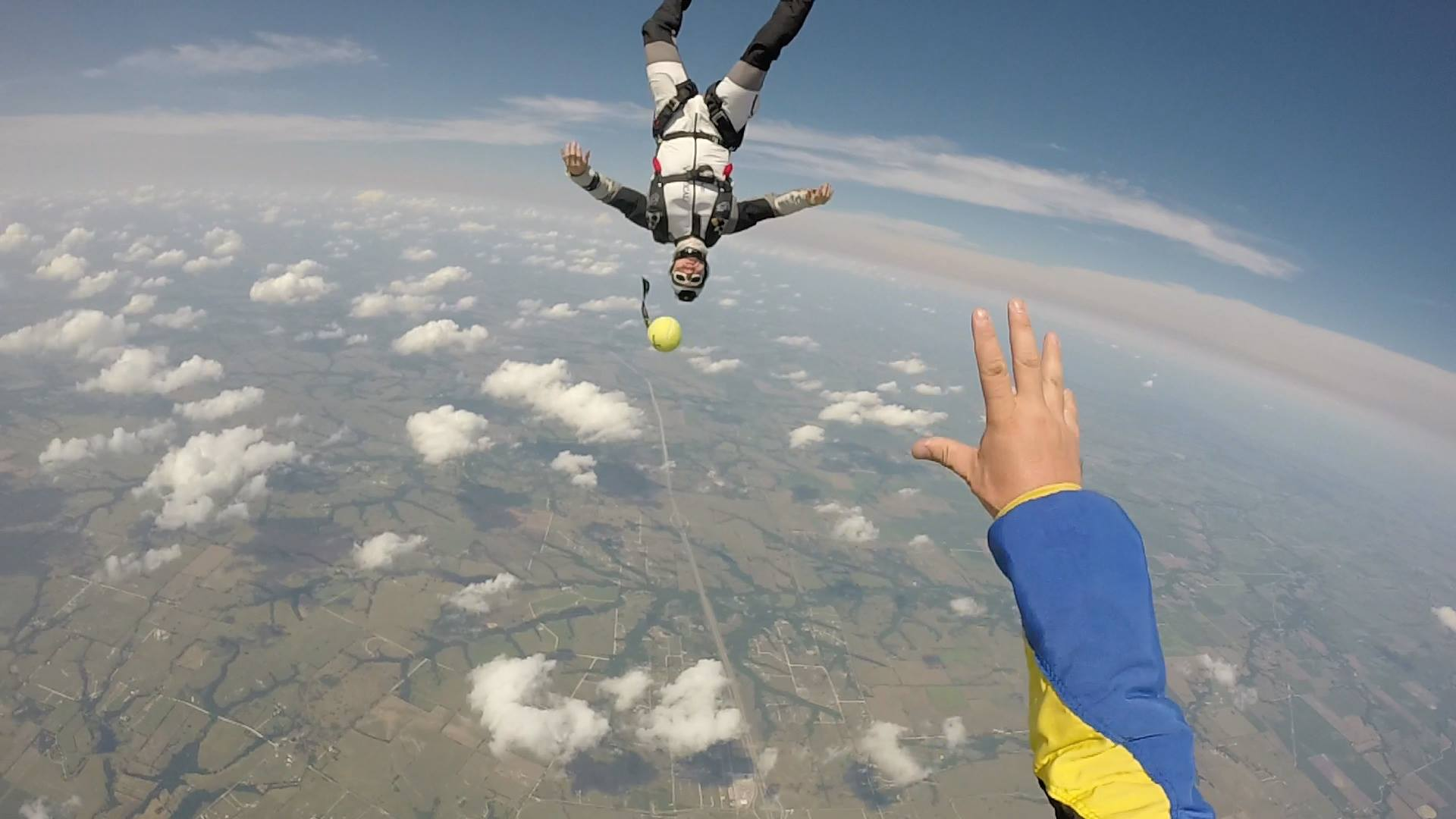 extreme sports theorizing participation A college of education doctoral candidate in the department  journal of curriculum theorizing,  all of these experiences were found to be more extreme in rural.