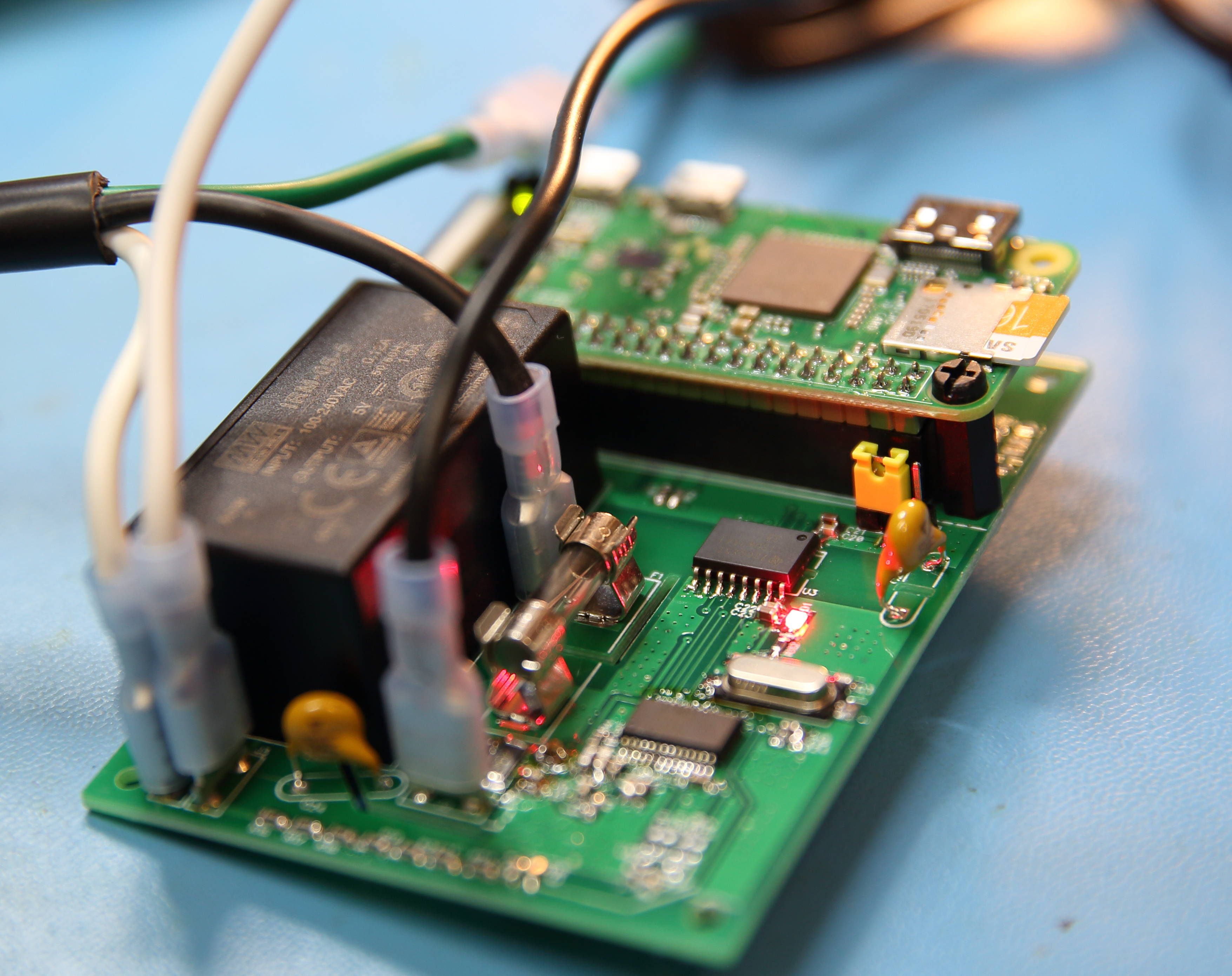 Designing a simple AC power meter – Tools of our Tools