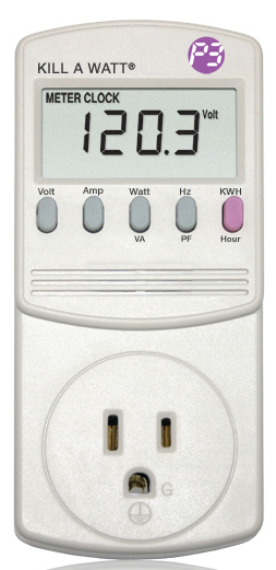 designing a simple ac power meter \u2013 tools of our tools